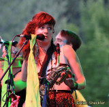 Meadow Stage - Rubblebucket's Annakamia Traver