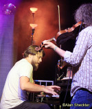 Marco Benevento and Tim Carbone sit in with Brokedown in Bakersfield