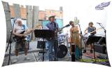 Not Dead Yet, LaSalles patio, Chico, Calif., August 2, 2012
