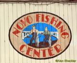 Noyo Harbor Fishing Center
