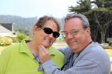 Donna and Alan, Mendocino