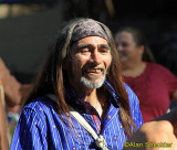 Native People's Opening Ceremony