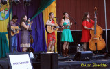 The Railflowers - Spotlite Stage