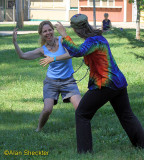 Tai Chi with Julie
