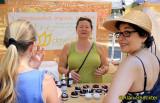Organic skincare offerings