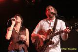 Nicki and Tim Bluhm