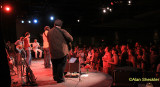 Nicki Bluhm and the Gramblers and the Big Room crowd