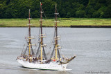 Tall Ships, Waterford, Ireland 2011.