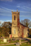 A Country Churchyard.jpg