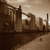 Koopmans Meelfabrieken Leeuwarden