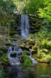 Falls at Rainbow Springs