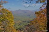 Rich Mountain Trail 3