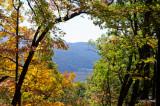 Rich Mountain Trail 6