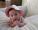 Abigail Marie 1-2 Years