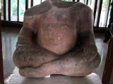 Stelae Museum at Tikal