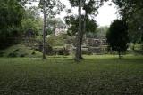 Ixlu, 17 miles from Tikal 2765