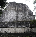 Tikal: Temple of the Inscriptions