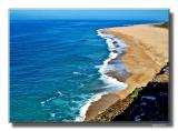 The North beach - Nazaré