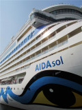 AIDAsol - IMO 9490040