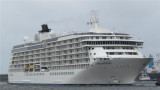 THE WORLD Luxury residences at sea