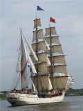 EUROPA - IMO 8951932  *100th Anniversary  1911 - 2011*