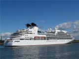 SEABOURN SOJOURN IMO 9417098