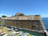 OLD VENETIAN FORTRESS (Channel)