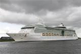 BRILLIANCE of the SEAS  IMO 9195200