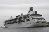 VISION OF THE SEAS IMO 9116876