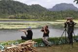 Birding at Lake Libuao