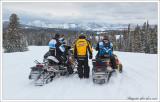 Motoneiges/Snowmobiles
