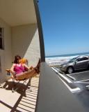 Beachside Relaxing!
