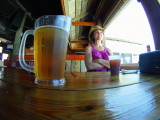 Beer On The Pier