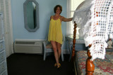Yellow Dress In Key West