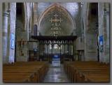 St Mary & St Nicolas Parish Church