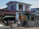 Tsunami clean-up in Ishionomaki