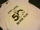 FA 50/25 Runs