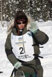 Iditarod 2012 - Willow Restart