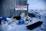 Iditarod 2012 - Shaktoolik