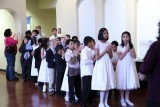 First Communion and Confirmation 2012