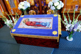 Dormition of the Holy Theotokos (Blessed Mary)