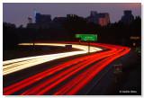 I-80 (Capitol City Freeyway)