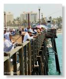 Oceanside Pier San Diego 2011