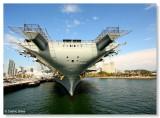 USS Midway San Diego 2011