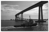 Coronado Bridge San Diego 2011