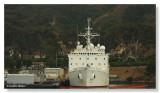 Old Navy ship San Diego 2011