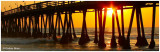 Imperial Beach Sunset San Diego 2011