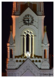 Clock @ Saint Peter and Paul Church