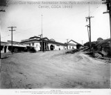 Cliff Avenue / Point Lobos Road