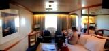Stateroom 2, Alaska 2012-08-21 (iPhone)